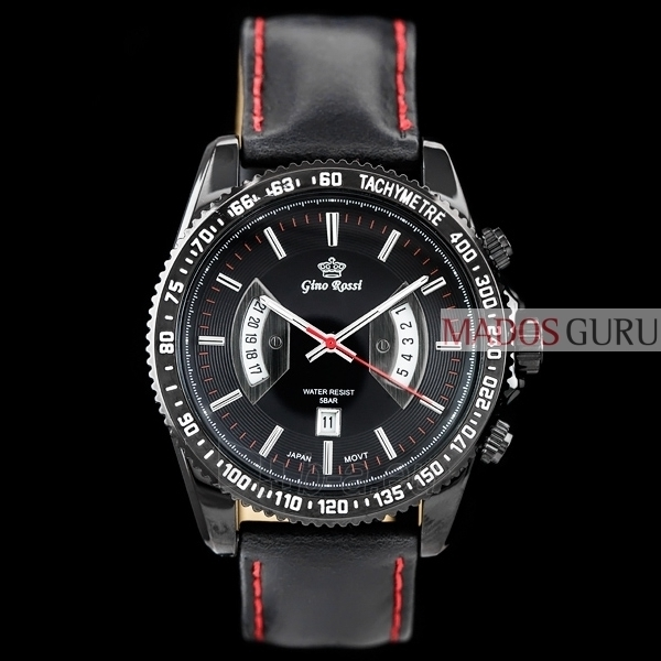 Men's watch Gino Rossi GR8225JR Paveikslėlis 1 iš 3 30069605146