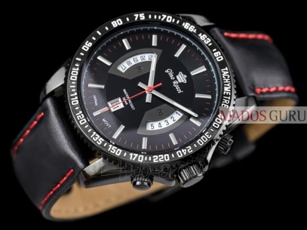 Vyriškas laikrodis Gino Rossi GR8225JR Paveikslėlis 2 iš 5 30069605146