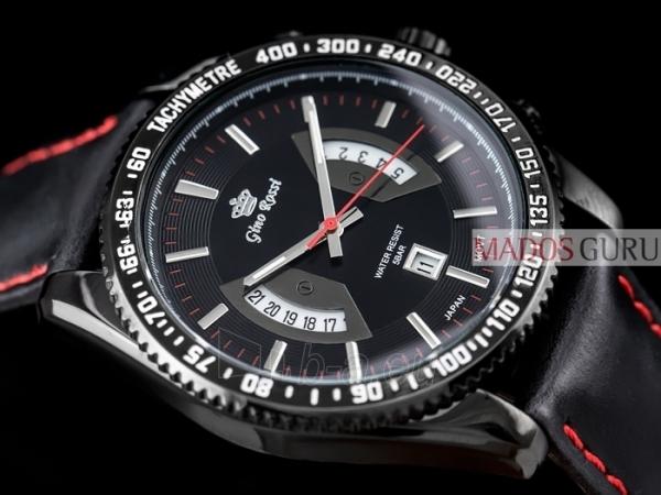 Men's watch Gino Rossi GR8225JR Paveikslėlis 2 iš 3 30069605146