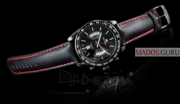 Men's watch Gino Rossi GR8225JR Paveikslėlis 3 iš 3 30069605146