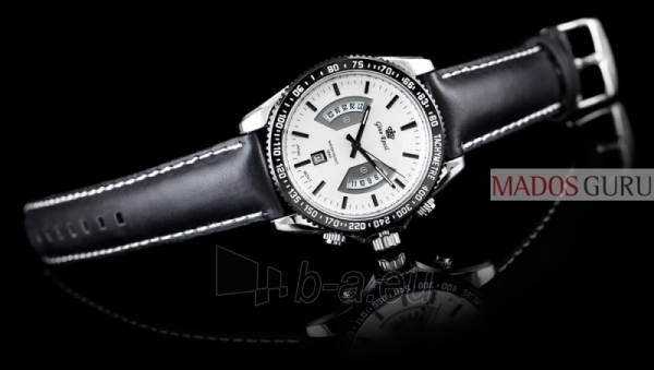 Vyriškas laikrodis Gino Rossi GR8225JS Paveikslėlis 4 iš 5 30069605147