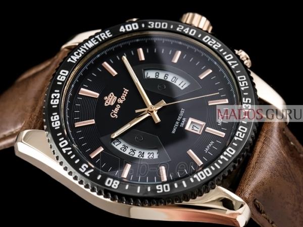 Men's watch Gino Rossi GR8225RJ Paveikslėlis 2 iš 2 30069605148
