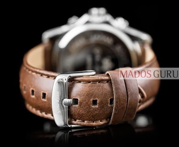 Vyriškas laikrodis Gino Rossi GR8225RS Paveikslėlis 5 iš 6 30069605149