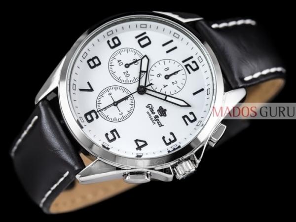 Vyriškas laikrodis Gino Rossi GR9097JS Paveikslėlis 1 iš 4 30069605106