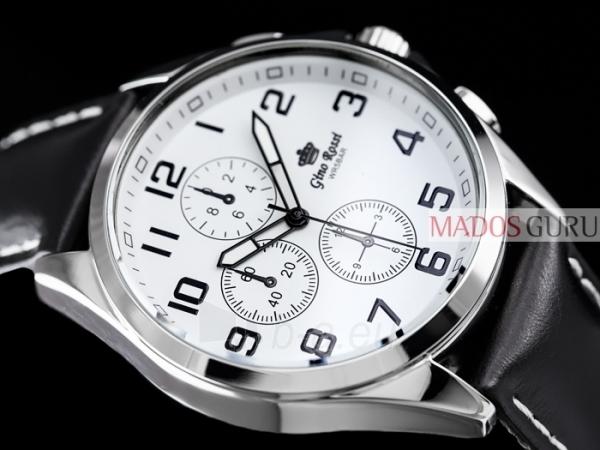 Vyriškas laikrodis Gino Rossi GR9097JS Paveikslėlis 2 iš 4 30069605106