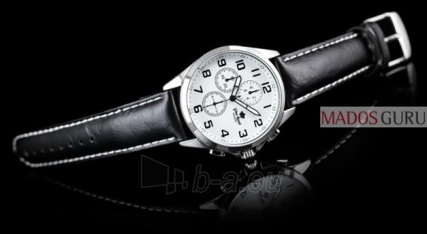 Vyriškas laikrodis Gino Rossi GR9097JS Paveikslėlis 3 iš 4 30069605106