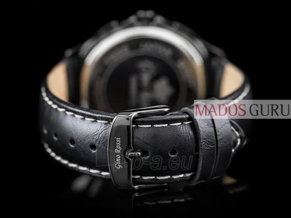 Vyriškas laikrodis Gino Rossi GR9097JS Paveikslėlis 4 iš 4 30069605106