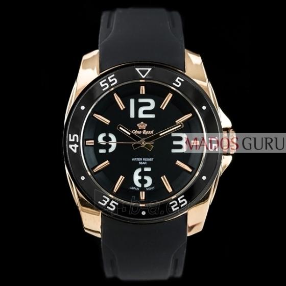 Vyriškas laikrodis Gino Rossi GR9557G Paveikslėlis 1 iš 4 30069604248