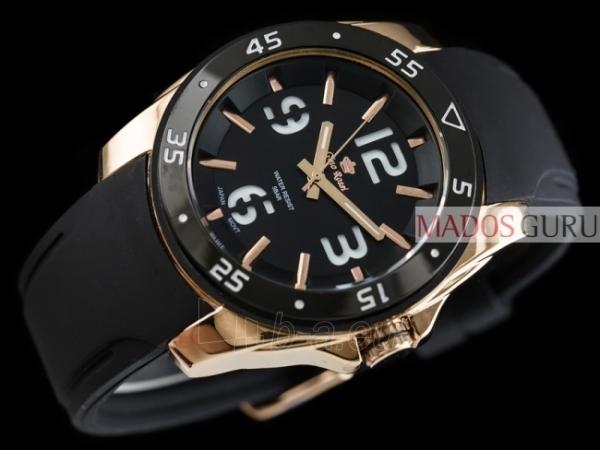 Vyriškas laikrodis Gino Rossi GR9557G Paveikslėlis 2 iš 4 30069604248