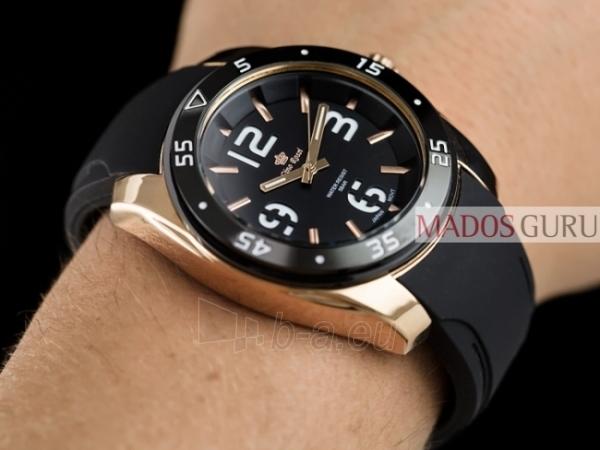 Vyriškas laikrodis Gino Rossi GR9557G Paveikslėlis 3 iš 4 30069604248