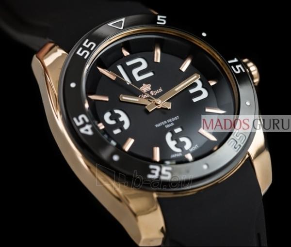 Vyriškas laikrodis Gino Rossi GR9557G Paveikslėlis 4 iš 4 30069604248