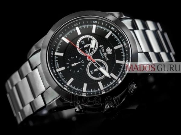 Gino Rossi pulkstenis GR9715J Paveikslėlis 2 iš 5 30069604252