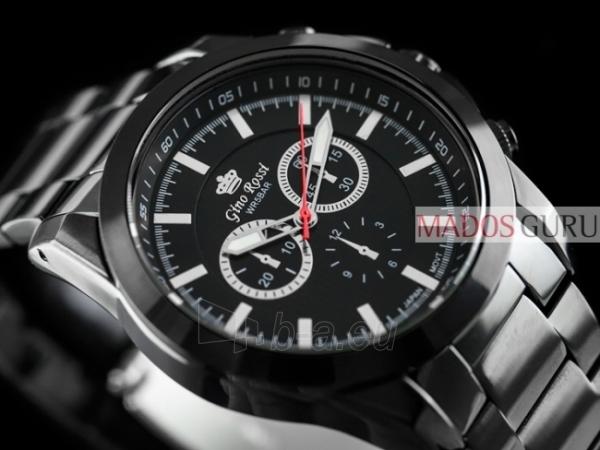 Gino Rossi pulkstenis GR9715J Paveikslėlis 3 iš 5 30069604252