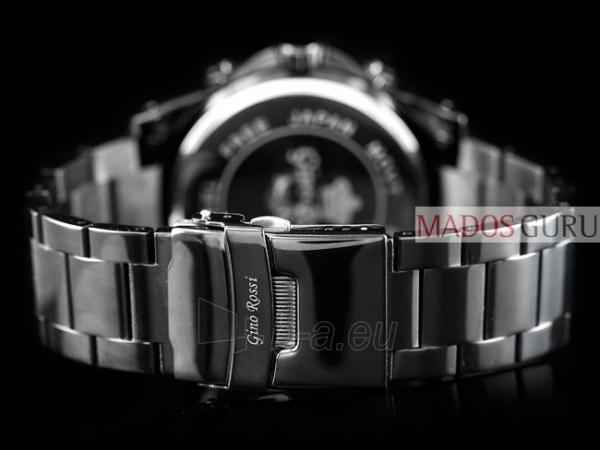 Gino Rossi pulkstenis GR9715J Paveikslėlis 4 iš 5 30069604252