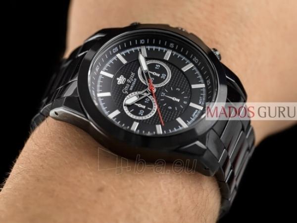 Gino Rossi pulkstenis GR9715J Paveikslėlis 5 iš 5 30069604252