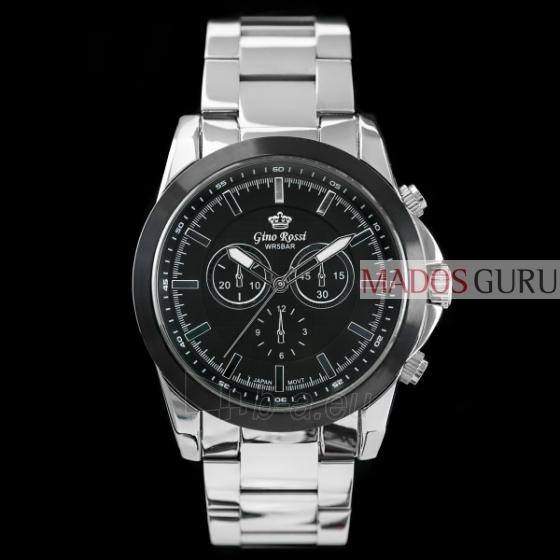 Men's watch Gino Rossi GR9715SJ Paveikslėlis 1 iš 6 30069604255