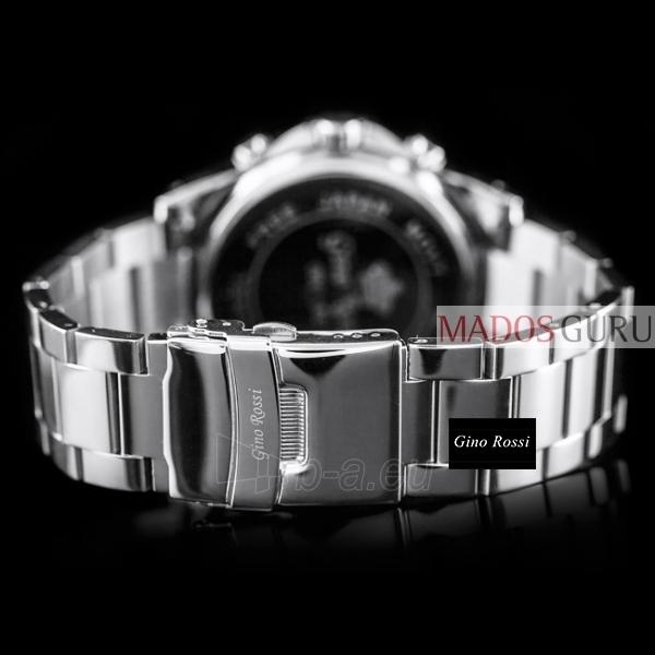 Men's watch Gino Rossi GR9715SJ Paveikslėlis 4 iš 6 30069604255