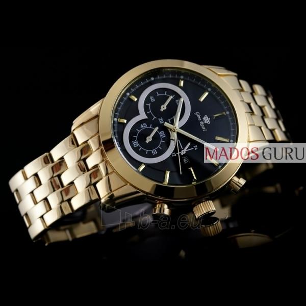 Vīriešu Gino Rossi pulkstenis GR9774A Paveikslėlis 2 iš 6 30069600820