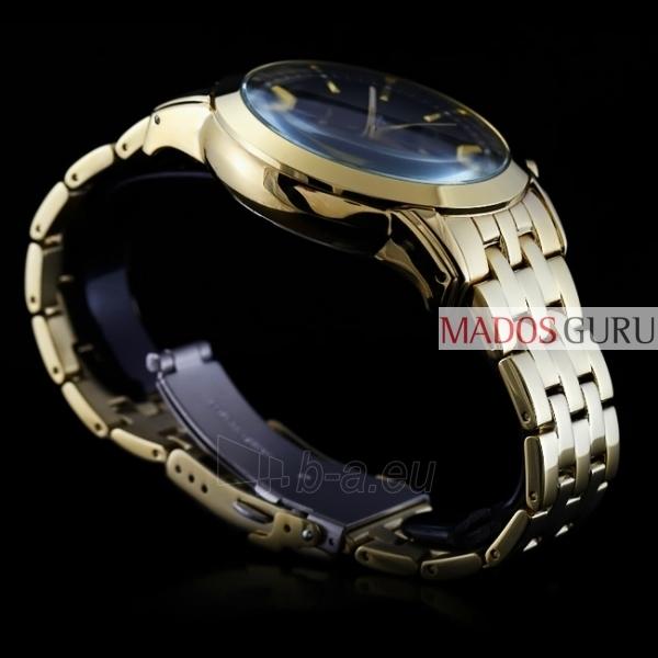 Vīriešu Gino Rossi pulkstenis GR9774A Paveikslėlis 6 iš 6 30069600820