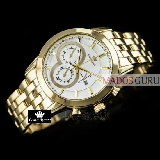 Men's watch Gino Rossi GR9774G Paveikslėlis 1 iš 2 30069604666