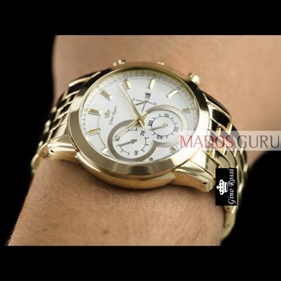 Men's watch Gino Rossi GR9774G Paveikslėlis 2 iš 2 30069604666