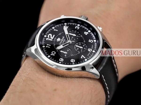 Vīriešu Gino Rossi pulkstenis GR9907JJ Paveikslėlis 5 iš 5 30069605150