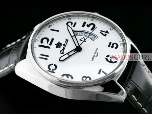 Vyriškas laikrodis Gino Rossi laikrodis GR1451JB Paveikslėlis 3 iš 5 30069610824
