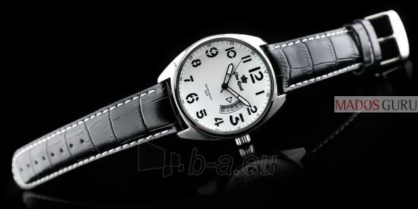 Vīriešu pulkstenis Gino Rossi pulkstenis GR1451JB Paveikslėlis 4 iš 5 30069610824