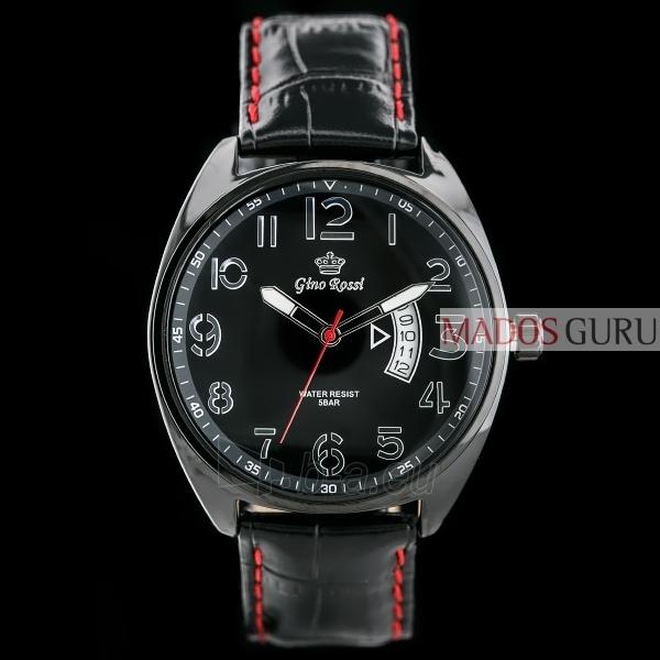 Vyriškas laikrodis Gino Rossi laikrodis GR1451JR Paveikslėlis 1 iš 5 30069610825