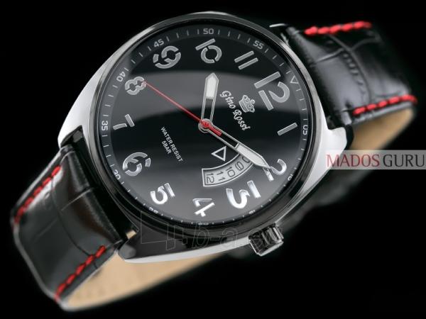 Vyriškas laikrodis Gino Rossi laikrodis GR1451JR Paveikslėlis 2 iš 5 30069610825