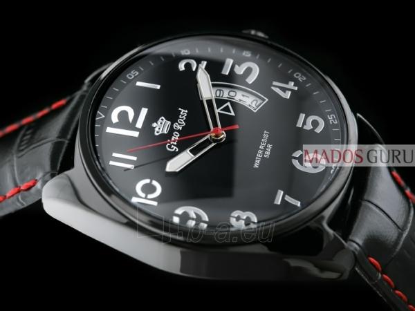 Vyriškas laikrodis Gino Rossi laikrodis GR1451JR Paveikslėlis 3 iš 5 30069610825