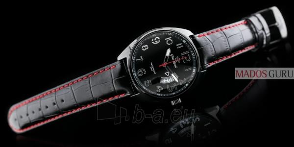 Vyriškas laikrodis Gino Rossi laikrodis GR1451JR Paveikslėlis 4 iš 5 30069610825