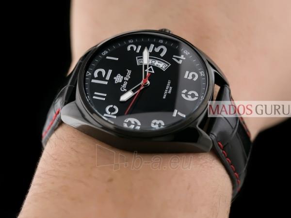 Vyriškas laikrodis Gino Rossi laikrodis GR1451JR Paveikslėlis 5 iš 5 30069610825
