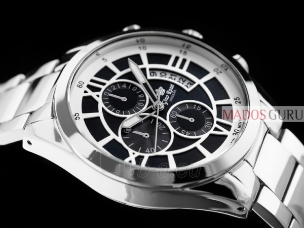 Male laikrodis Gino Rossi laikrodis GR1946SJ Paveikslėlis 3 iš 5 30069610829
