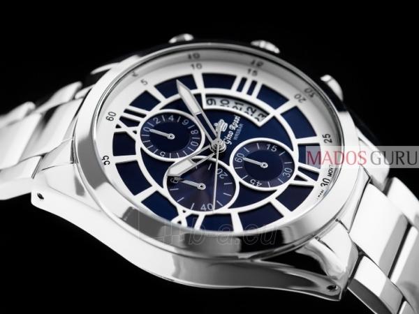 Male laikrodis Gino Rossi laikrodis GR1946SM Paveikslėlis 3 iš 5 30069610830
