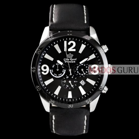 Vīriešu pulkstenis Gino Rossi Premium pulkstenis GRS510J Paveikslėlis 1 iš 4 30069604737