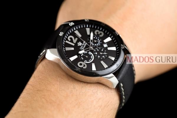 Vīriešu pulkstenis Gino Rossi Premium pulkstenis GRS510J Paveikslėlis 4 iš 4 30069604737
