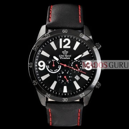 Vyriškas laikrodis Gino Rossi Premium GRS510JR Paveikslėlis 1 iš 4 30069604738
