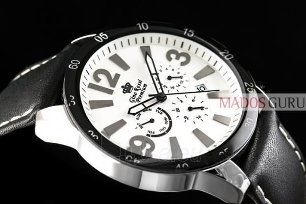 Vyriškas laikrodis Gino Rossi Premium GRS510JS Paveikslėlis 3 iš 4 30069604739