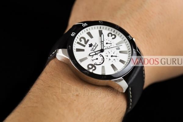 Vyriškas laikrodis Gino Rossi Premium GRS510JS Paveikslėlis 4 iš 4 30069604739