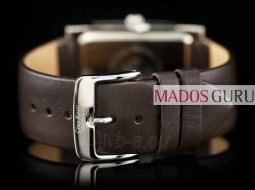 Gino Rossi Premium pulkstenis GRS6588R Paveikslėlis 4 iš 6 30069600910