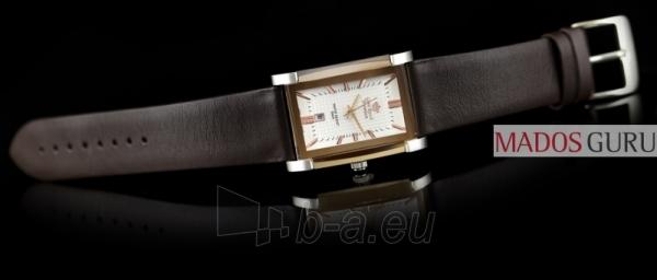 Gino Rossi Premium pulkstenis GRS6588R Paveikslėlis 5 iš 6 30069600910