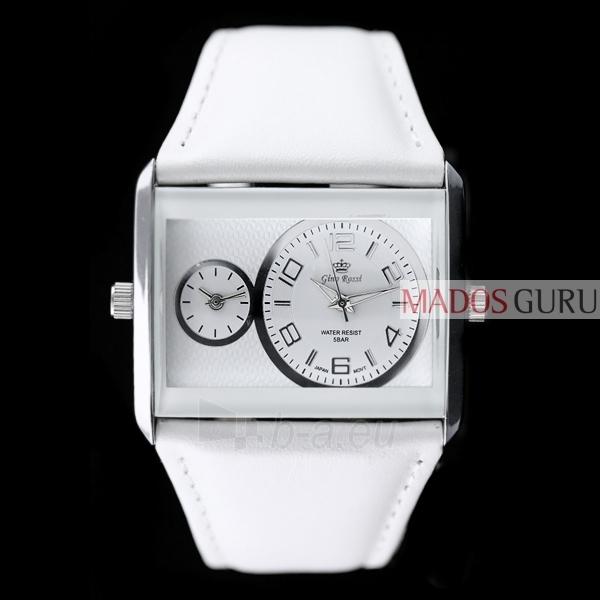 Vyriškas laikrodis GR8200BS Paveikslėlis 1 iš 6 30069600325