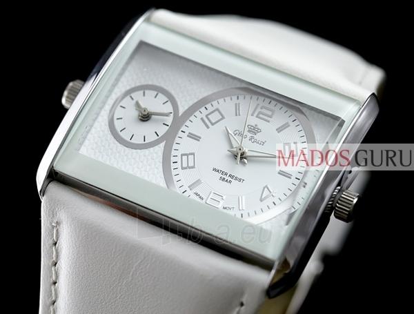 Vyriškas laikrodis GR8200BS Paveikslėlis 3 iš 6 30069600325