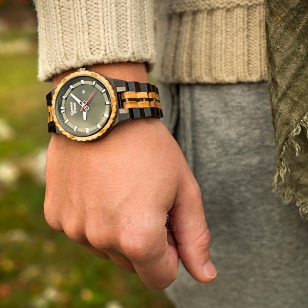 Vyriškas laikrodis Green Time Adventure ZW107B Paveikslėlis 2 iš 3 310820179076