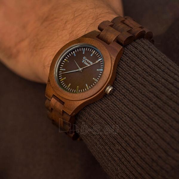 Vīriešu pulkstenis Green Time Sport ZW065F Paveikslėlis 2 iš 3 310820180700