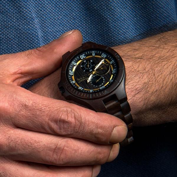 Vīriešu pulkstenis Green Time Sport ZW094A Paveikslėlis 2 iš 3 310820179065