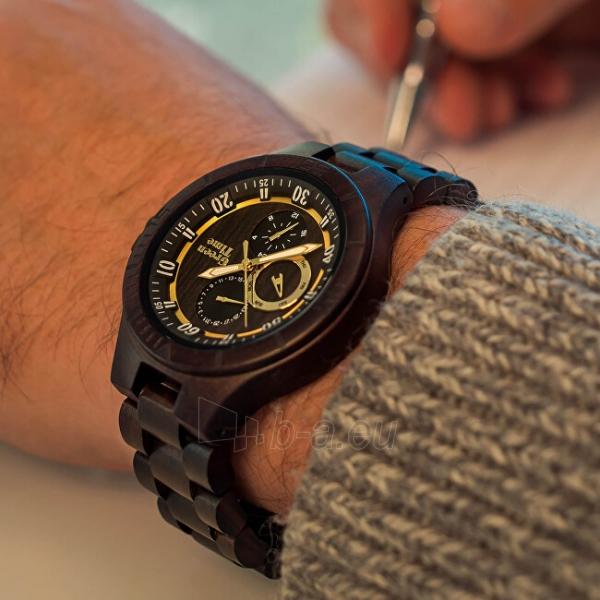 Vīriešu pulkstenis Green Time Sport ZW094A Paveikslėlis 3 iš 3 310820179065