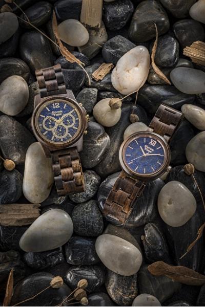 Vīriešu pulkstenis Green Time Stone ZW084B Paveikslėlis 3 iš 7 310820179059