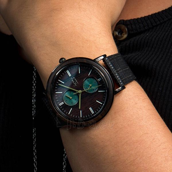 Vīriešu pulkstenis Green Time Vegan ZW086A Paveikslėlis 2 iš 7 310820179063